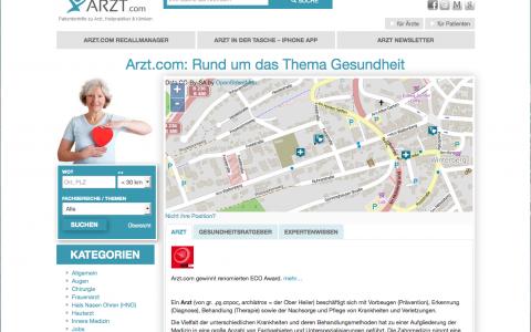 arzt.com